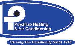 Puyallup Heating & Air Conditioning